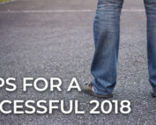 5 Tips for a Successful 2018 in Marketing