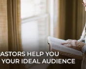 Reach Pastors to help you Reach Your Ideal Audience